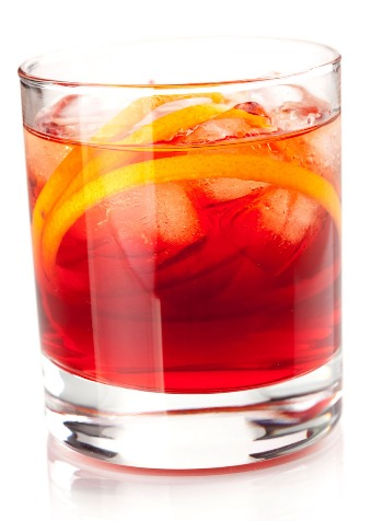 Not A Negroni